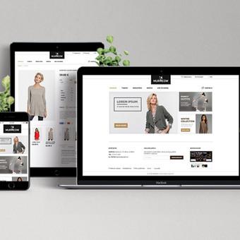 Grafinis dizainas, web dizainas, maketavimas / Jurgita / Darbų pavyzdys ID 247839