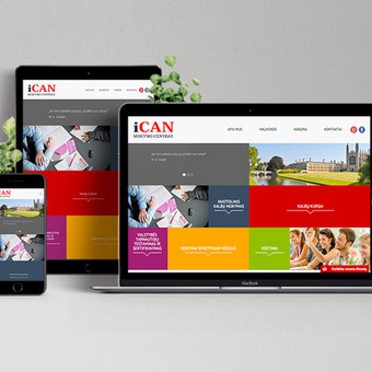 Grafinis dizainas, web dizainas, maketavimas / Jurgita / Darbų pavyzdys ID 247847