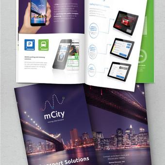 Grafinis dizainas, web dizainas, maketavimas / Jurgita / Darbų pavyzdys ID 247873