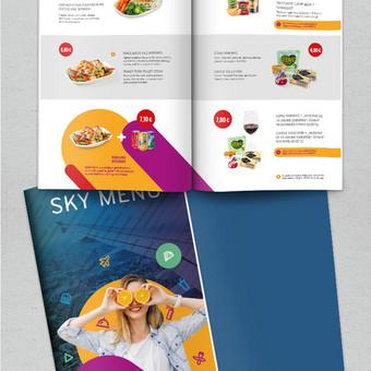 Grafinis dizainas, web dizainas, maketavimas / Jurgita / Darbų pavyzdys ID 247877