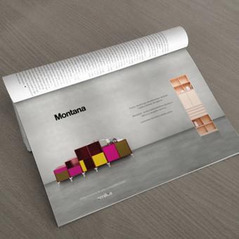 Grafinis dizainas, web dizainas, maketavimas / Jurgita / Darbų pavyzdys ID 247883