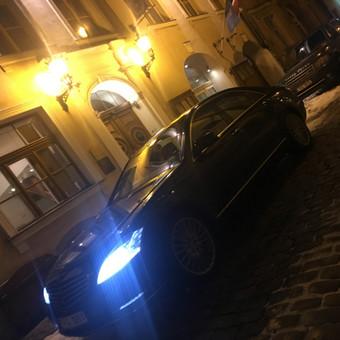 Truputis foto iš kelionės Jonava - Ryga / Some fotos from transfer Jonava - Ryga   Info@taxidriver.lt , www.taxidriver.lt  #transfer #transfers #Kaunas #mb #mercedes #benz #mersas #s500 #starcl ...