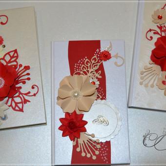 Vestuvių, švenčių dekoravimas / Ausra Simanauskiene / Darbų pavyzdys ID 249887