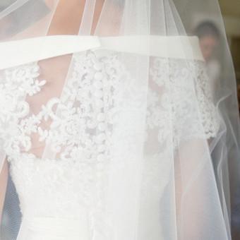 Didelė patirtis, siuvėja - modeliuotoja / Nijolė Žvirblienė / Darbų pavyzdys ID 250067