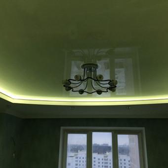 Statybos darbai / Rolandas Grochackij / Darbų pavyzdys ID 250151