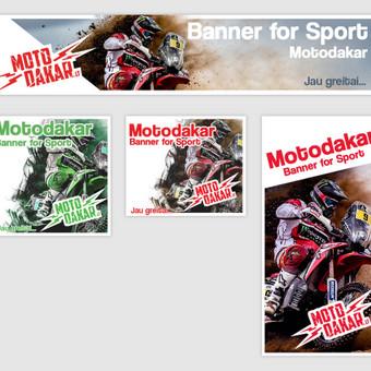 Logotipų kūrimas bei grafikos dizaino paslaugos / Valery Kitkevich / Darbų pavyzdys ID 250751