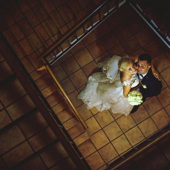 Vestuvių fotografas / Tadas Laurinaitis / Darbų pavyzdys ID 251207