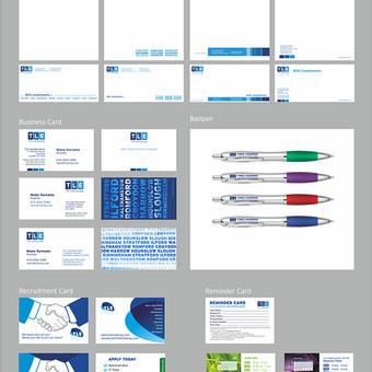 Grafikos dizainerė / Eglė Matulaitienė / Darbų pavyzdys ID 251789
