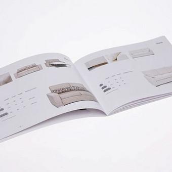 Grafikos dizainerė / Eglė Matulaitienė / Darbų pavyzdys ID 251815