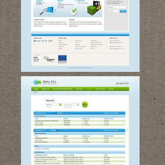 Grafikos dizainerė / Eglė Matulaitienė / Darbų pavyzdys ID 251821