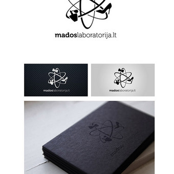 Grafikos dizainerė / Eglė Matulaitienė / Darbų pavyzdys ID 251857