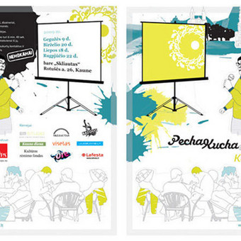 Grafikos dizainerė / Eglė Matulaitienė / Darbų pavyzdys ID 251865