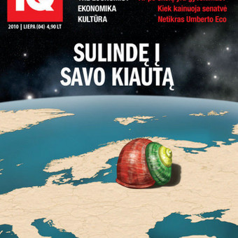 Grafikos dizainerė / Eglė Matulaitienė / Darbų pavyzdys ID 251987