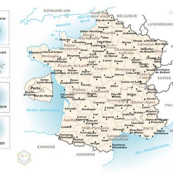 Prancūzų kalbos kursai, pamokos / Martynas / Darbų pavyzdys ID 254215