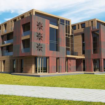 Gera architektūra / ARCHIHOLIC.LT / Darbų pavyzdys ID 255503