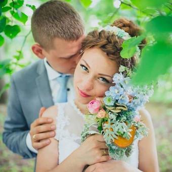 Vestuvių-dekoratorė / Jolita -Infante / Darbų pavyzdys ID 255669