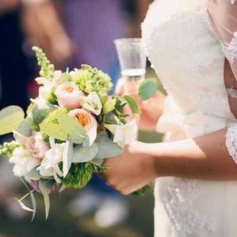 Vestuvių-dekoratorė / Jolita -Infante / Darbų pavyzdys ID 255681