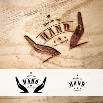 Logotipo dizainas.