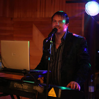 Muzikantas, dainininkas, grupė / Muzikantas Marius Muzikantas / Darbų pavyzdys ID 258333