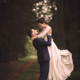 Renginių ir vestuvių fotografija / Gediminas Bartuška / Darbų pavyzdys ID 258381