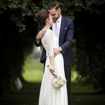 Renginių ir vestuvių fotografija / Gediminas Bartuška / Darbų pavyzdys ID 258383