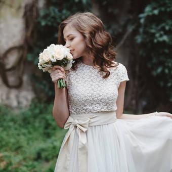 Floristas, gėlių salonas / Vilma / Darbų pavyzdys ID 258871