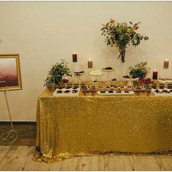 Floristas, gėlių salonas / Vilma / Darbų pavyzdys ID 258877