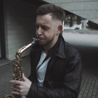 Saksofonistas, muzikantas, muzikos grupė ir dj / Žygimantas Skvarčevskis / Darbų pavyzdys ID 259447