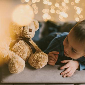 Šeimos fotografavima, fotostudija