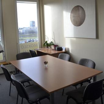 Vokiečių kalbos kursai, pamokos / Mokslo Namai / Darbų pavyzdys ID 261479