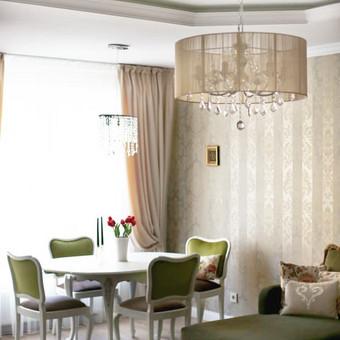 Interjero dizainerė Klaipėdoje/ Vilniuje / Brigita Langenfeld / Darbų pavyzdys ID 263617