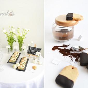 Tortai, desertai / Viktorija / Darbų pavyzdys ID 264205