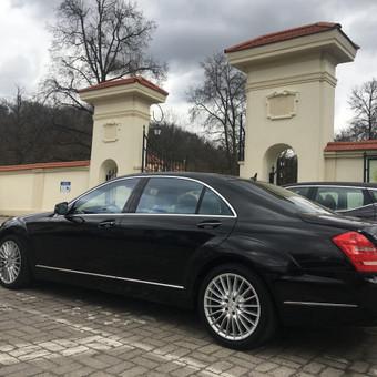 """Keleivių pervežimas Vilniuje į """"Vilniaus grand resort"""". Transfer in Vilnius. #w221 #w222 #sclass #starclass #vip #luxury #transport #transfer #vestuvėms #vestuvės weddings"""