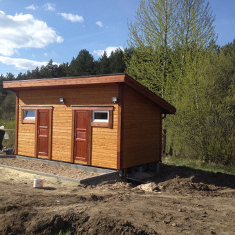 Statybos ir remonto darbai Šiauliuose / Paulius Buivydas / Darbų pavyzdys ID 272181