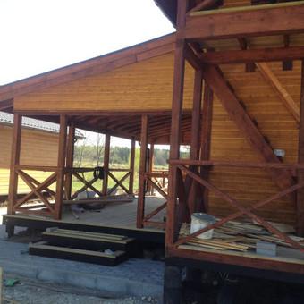 Statybos ir remonto darbai Šiauliuose / Paulius Buivydas / Darbų pavyzdys ID 272185