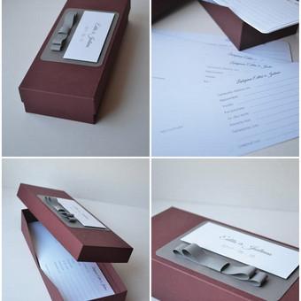 Palinkėjimų dėžutė. Dydis -110 x 250.
