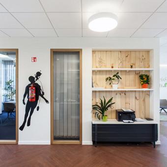 Interjero dizaineris Visoje Lietuvoje / Georgij Greben / Darbų pavyzdys ID 275687