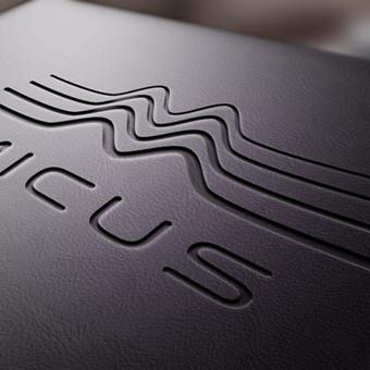Įgarsinimo studija: Logo