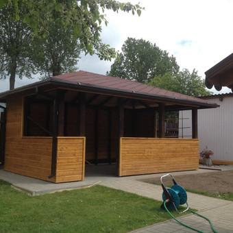 Statybos ir remonto darbai Šiauliuose / Paulius Buivydas / Darbų pavyzdys ID 278179