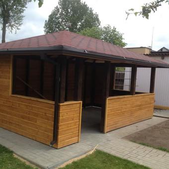 Statybos ir remonto darbai Šiauliuose / Paulius Buivydas / Darbų pavyzdys ID 278181