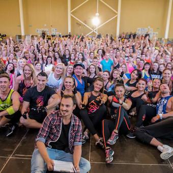 Renginių organizavimas Vilniuje / MODIS events / Darbų pavyzdys ID 279185