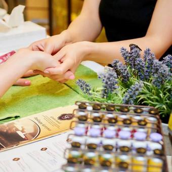 Manikiūras, pedikiūras, ilgalaikis gelinis lakavimas, priauginami nagai, arkiniai nagai, rankų masažas +37067394894
