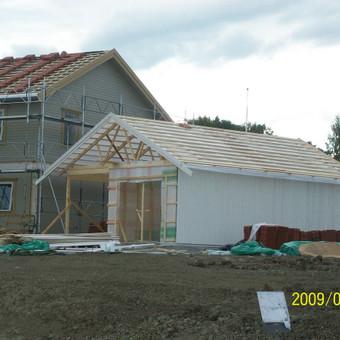Statybos ir remonto darbai Šiauliuose / Paulius Buivydas / Darbų pavyzdys ID 279849