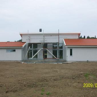 Statybos ir remonto darbai Šiauliuose / Paulius Buivydas / Darbų pavyzdys ID 279851