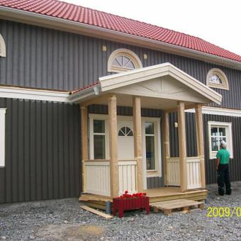 Statybos ir remonto darbai Šiauliuose / Paulius Buivydas / Darbų pavyzdys ID 279853