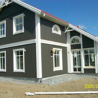 Statybos ir remonto darbai Šiauliuose / Paulius Buivydas / Darbų pavyzdys ID 279855