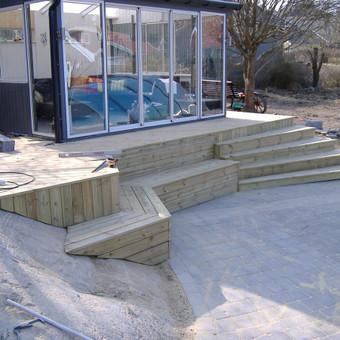 Statybos ir remonto darbai Šiauliuose / Paulius Buivydas / Darbų pavyzdys ID 279859