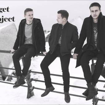 Low Budget Disco Project - Wherever you are Recording,mixing,mastering Zigmundas Klimaševskis , studio DoMinanta (rock)