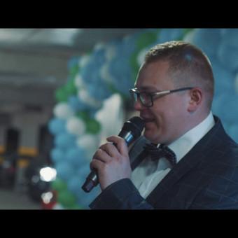 DJ Paslaugos / Rokas - Shventė.lt / Darbų pavyzdys ID 283699