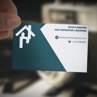 Logotipas+vizitinė